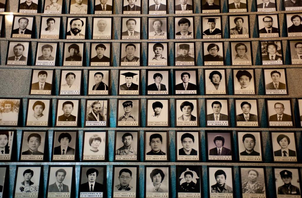 Cimetière national du 18 mai 1980 ©Philippe Pataud Célérier