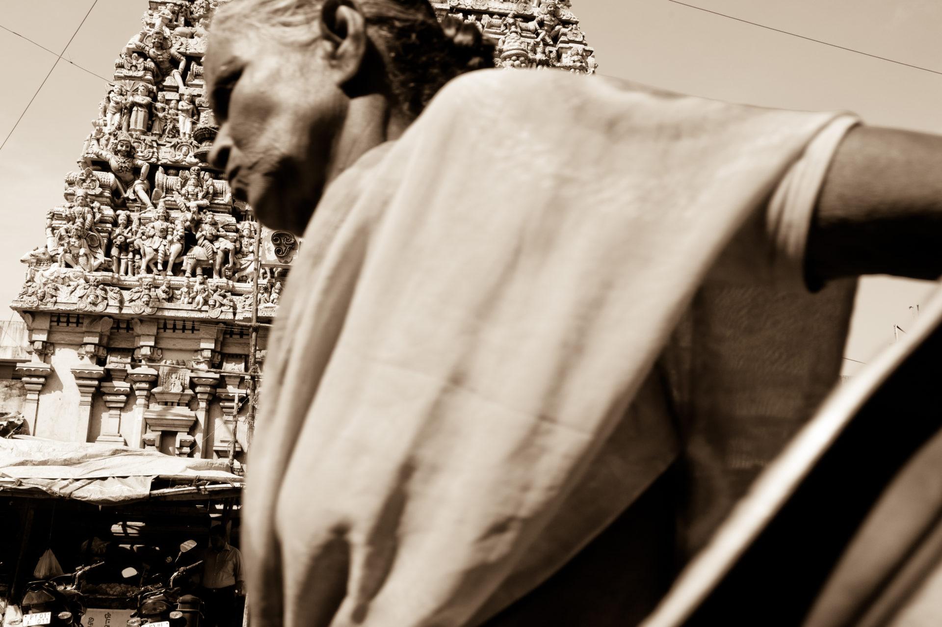 Pondicherry © ppc