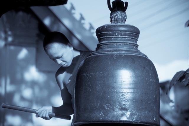 Luang Prabang, Laos, © PPC