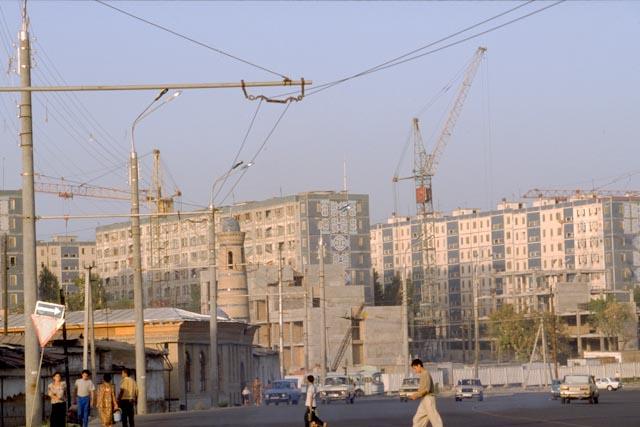 Tachkent © ppc