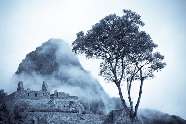 Machu Picchu © ppc