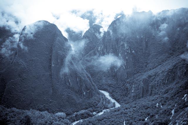 Machu Picchu ©ppc