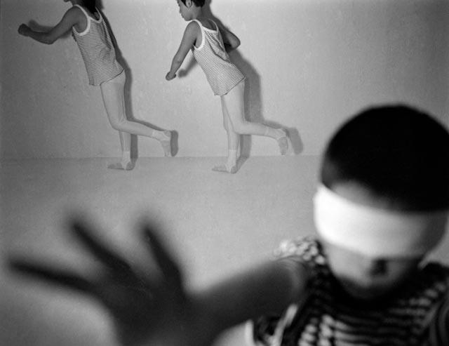 Wang Ningde, Some days, 1999