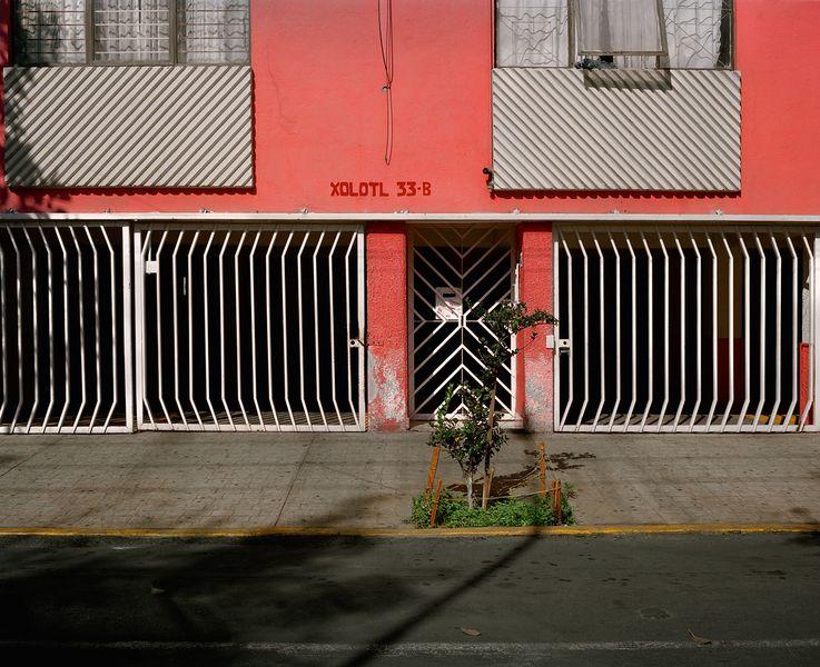 Pablo Lopez luz, Mexico, Série Pyramid, 2013