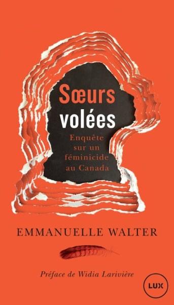 Emmanuelle Walter, Sœurs Volées, Lux, 2014