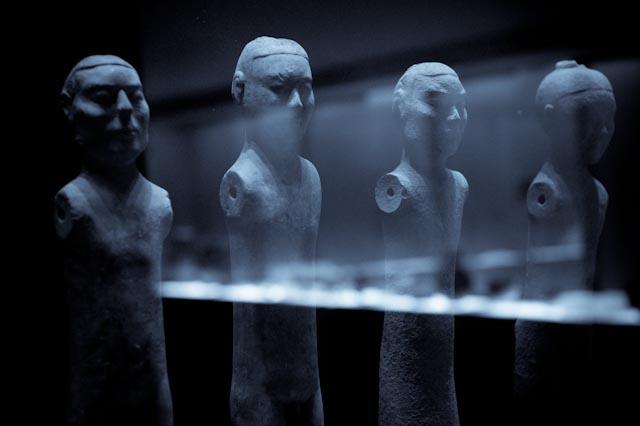 Musée Cernuschi, collection permanente. © ppc