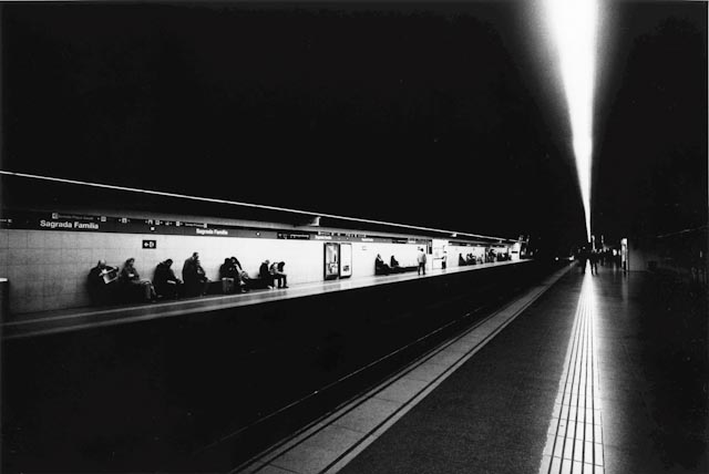 From Record no. 10 (2008) © Daido Moriyama Photo Foundation