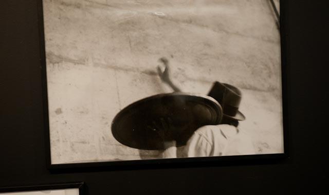 Beuys, Fondation du Doute, Blois ©ppc