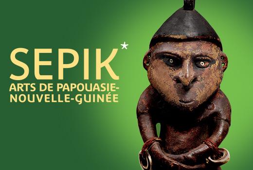 Sepik, PapouasieNouvelle-Guinéee